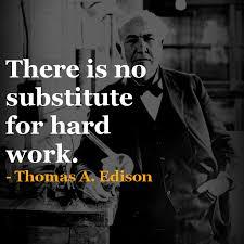 Thomas Edison Quotes Stunning Thomasedisonquotes48 Matt Belair