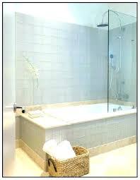 one piece tub shower units kohler 2 unit home design plan superb bathtub size of surround removing fiberglass p