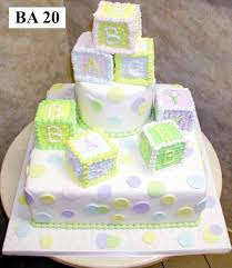 Carlos Bakery Baby Book Specialty Cake Designs