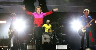 The <b>Rolling Stones</b>' new <b>blues</b> album is an amplified death wheeze ...