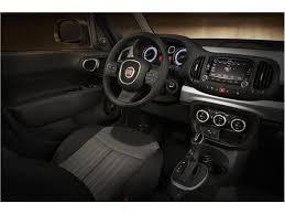 fiat 500l interior automatic. exterior photos 2018 fiat 500l interior fiat 500l automatic