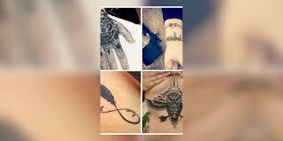 Tetování Houslový Klíč A Noty