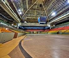 Acc Seating Chart Leafs Maple Leaf Gardens Wikipedia