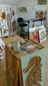 Home Art Studio Best 25 Home Art Studios Ideas On Pinterest Art Desk Studios