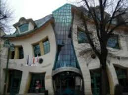 Crazy houses-Unusual Architecture From Around The World-Arquitetura  Diferente