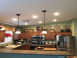 ideas for recessed lighting. Recessed Lighting In Kitchen New Options Ideas For