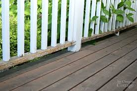 tips to repaint porch railings that last hometalk