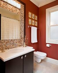 bathrooms color ideas.  Bathrooms Fetching Bathroom Color Ideas And Bold  Colors For Small On Bathrooms