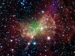 Las nebulosas más espectaculares del universo - Nebulosa Dumbbell
