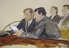 O dinheiro do tráfico de El Chapo, disputado por México e EUA |  Internacional