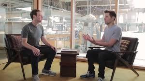 mark zuckerberg facebook ceo interview mark zuckerberg facebook ceo interview