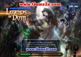 dota v6 81b lod v6a beta 9 game2f