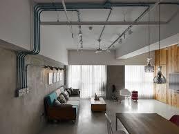 Designer Electrical Conduit Residence Hu Kc Design Studio 4 In 2019 Apartment Design