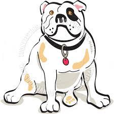 cute bulldog clipart. Delighful Bulldog Cute Bulldog Clipart 26 C96 Intended Cute Bulldog Clipart S
