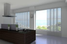 panel track window treatments panel track window treatments for sliding glass doors
