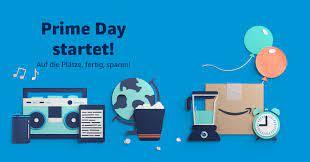 Amazon Prime Day 2020: Die besten Angebote und Deals im Überblick