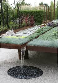 Small Picture Deluxe Raised Garden Bed Ideas Toger Together With Rainwater For