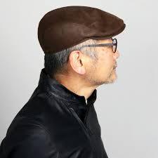 elehelm hat the gottmann hunting cap genuine leather leather hat size germany brand ivy cap shin pull jackson size rich 60cm 64cm 62cm high quality