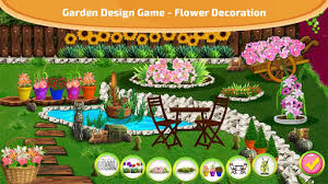 Garden Design Decoration Games 44040 Apk Androidappsapkco Simple Garden Design Games Collection
