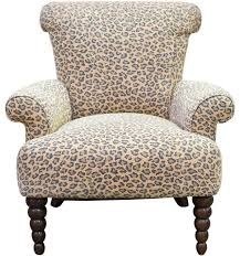Valuable Idea Animal Print Chairs 23 Classic Animal Print Living