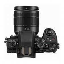 Купить Цифровая фотокамера <b>Panasonic Lumix DMC</b>-<b>G80</b> Kit 12 ...