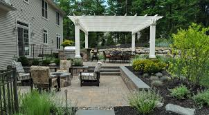 patio with fire pit and pergola. Patio With Pergola. Fire Pit And Pergola I