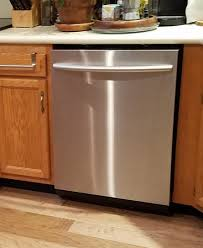 samsung dishwasher installation.  Samsung Samsung 24 In Top Control Tall Tub StormWash Dishwasher Stainless Steel  With AutoRelease Dry And 3rd Rack 44 DBa DW80K7050US At The Home Depot  Mobile With Installation S