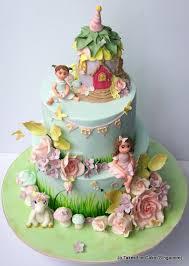 Small Picture 25 best Fairy garden cake ideas on Pinterest Fairy birthday