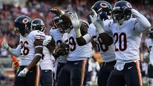 Chicago Bears Qb Depth Chart Chicago Bears Latest Depth Chart Heavy Com