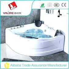 portable whirlpool for bathtub jet
