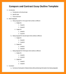 sample essay outline format 8 sample essay outline format dtninfo