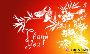 Free Thank You Greeting Cards Free E Cards Thank You Hashtag Bg