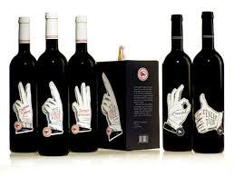 Cool Wine Labels 25 Brilliant Wine Label Bottle Package Designs