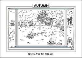 Small Picture Download Coloring Pages Coloring Pages Autumn Season Coloring