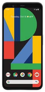 <b>Смартфон Google Pixel</b> 4 6/64GB — купить по выгодной цене на ...