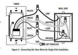 wiring changing out programmable light switch, wire help needed how to wire a double light switch at Install Light Switch Diagram
