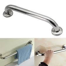 bathroom grab bars for bathroom 21 wonderful 25cm chrome polished 304 stainless steel bathroom bathtub