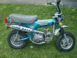 honda ct for or sell motorcycles motorbikes 1974 honda ct70 k3 k 3 ct 70 mini trail 70 honda 70 candy riviera blue