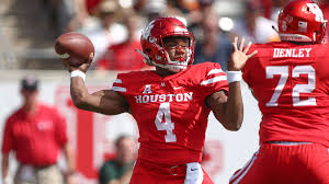 Houston Cougars Depth Chart Projected 2019 Houston Cougars Depth Chart Underdog Dynasty