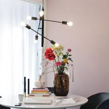 Kwantuminhuis Hanglamp Scorpi At Zoereijs Eetkamer Hanglamp