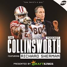 The Cris Collinsworth Podcast featuring Richard Sherman