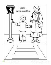 Small Picture 106 best Safety First images on Pinterest Safety week Classroom