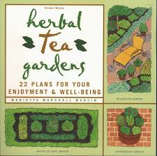 Small Picture 3 Herbal Tea Gardens for Health and Well Being Herbs Teas and Bible