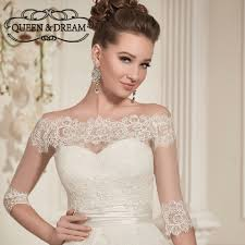 Wedding Shrug Bridal Cover Up Wrap Long Sleeves Choice Of White Or Ivory Tulle Chiffon Made