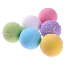 <b>Ball</b> Bath Bomb
