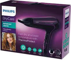 DryCare Advanced <b>Фен HP8233</b>/<b>00</b> | <b>Philips</b>