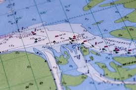 Chart Folio System Of The Ship Navigation Charts Shipinsight