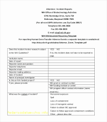 Operations Manual Template Free Best Of Download Event Program
