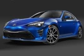 <b>TOYOTA GT 86</b> models and generations timeline, specs and ...