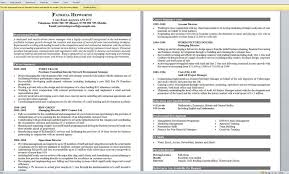 Good Resume Really Good Resume Examples Best Resumes Really Free Resume
